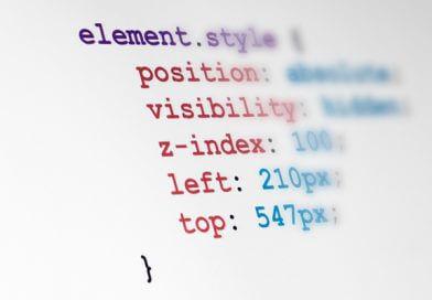 Criação e Desenvolvimento de Sites