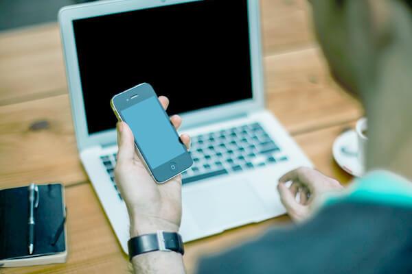 Desenvolvimento de Sites Mobile