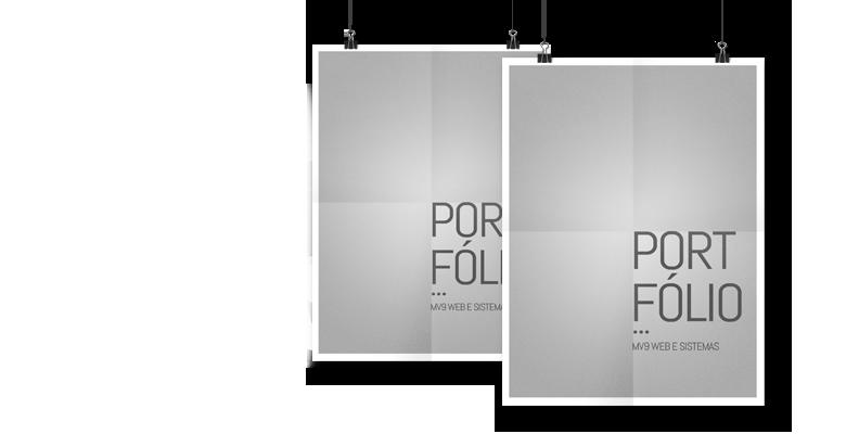 Portfólio Sistema