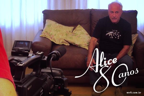 Filmagem e Edição de vídeo comemorativo
