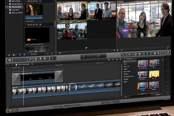 Criação de Vídeo Institucional